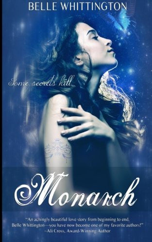 Monarch (Cicada Trilogy) (Volume 3)