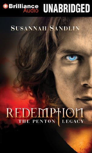 Redemption (The Penton Legacy)