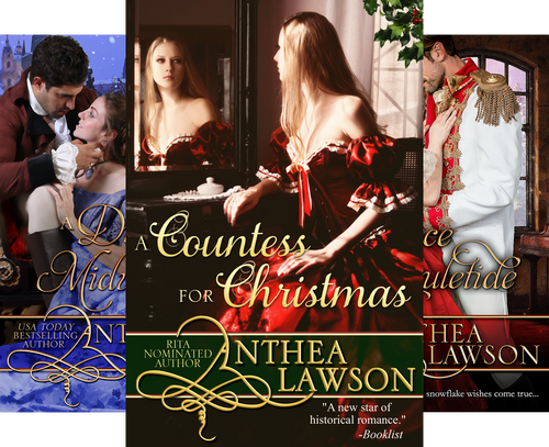 Noble Holidays (3 Book Series)