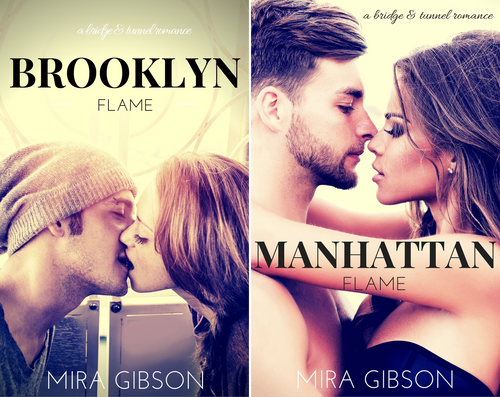 A Bridge & Tunnel Romance (2 Book Series)
