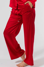 Load image into Gallery viewer, Silk Lounge Pant