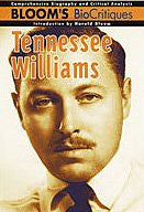 Tennessee Williams (Bloom's BioCritiques)