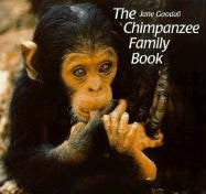 The Chimpanzee Family Book (Animal Family Books (Pb))
