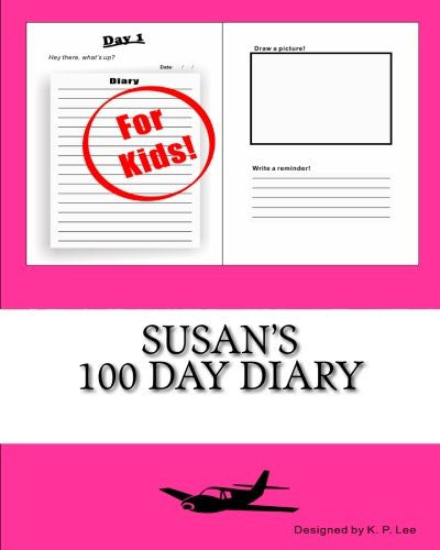 Susan's 100 Day Diary