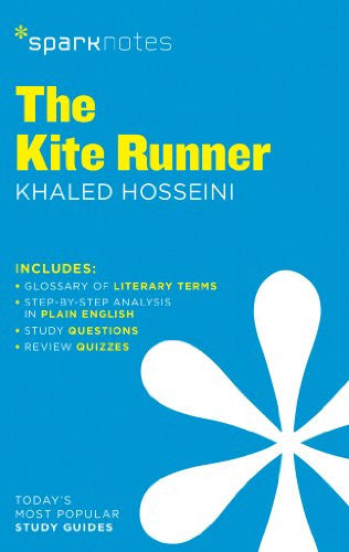 The Kite Runner (SparkNotes Literature Guide) (SparkNotes Literature Guide Series)