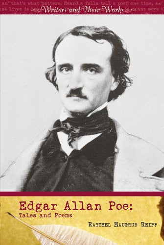 Edgar Allan Poe: Tales and Poems (Writers and Their Work (Hardcover))