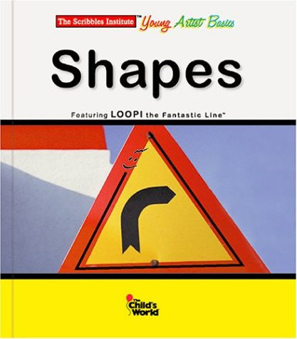 Shapes (Young Artist Basics)