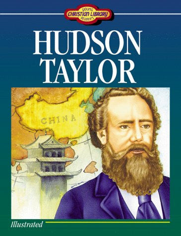 Hudson Taylor (Young Reader's Christian Library)