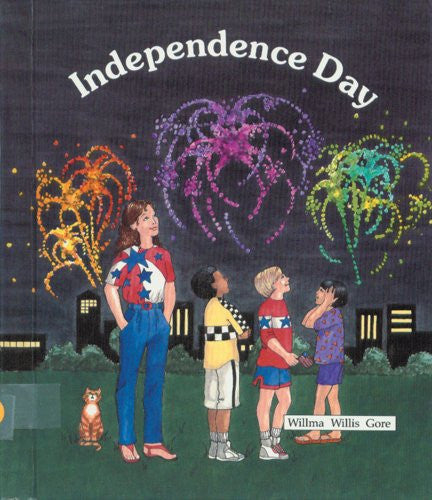 Independence Day (Best Holiday Books)