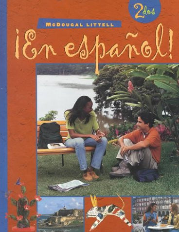 En Espanol: Level 2 - 2000 Edition