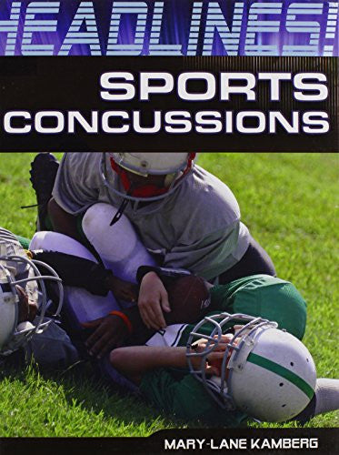 Sports Concussions (Headlines!)