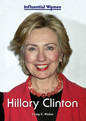 Hillary Clinton (Influential Women)