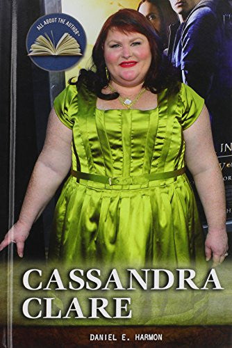 Cassandra Clare (All about the Author)