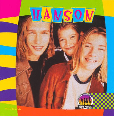Hanson (Young Profiles)