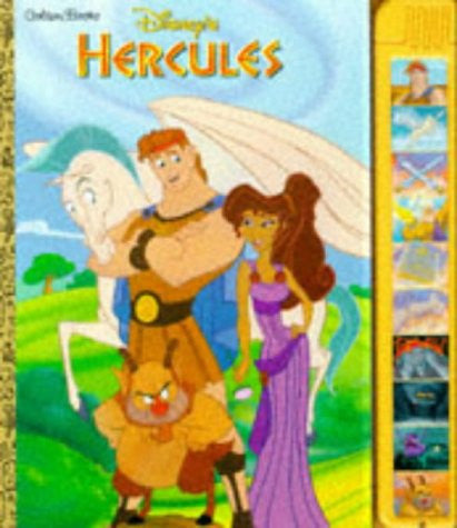 Hercules (My Favorite Sound Story)