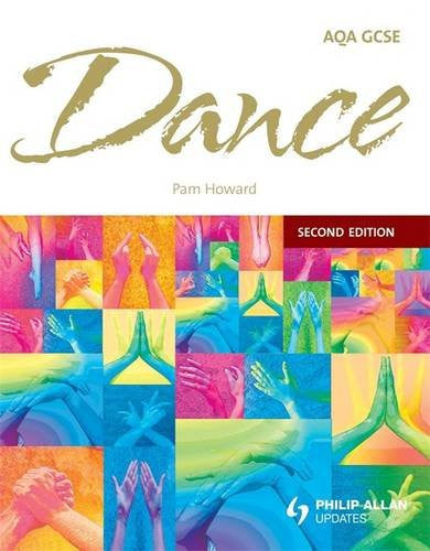Dance Textbook: Aqa Gcse