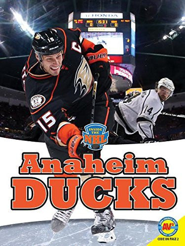 Anaheim Ducks (Inside the NHL)