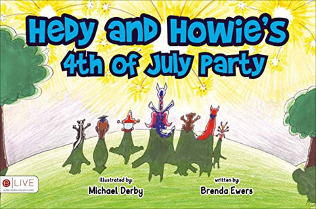Hedy and Howie's 4th of July Party