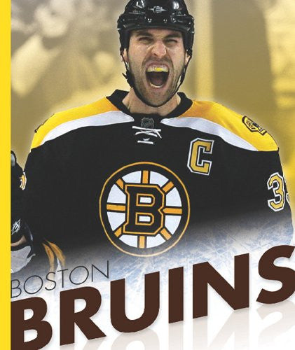 Boston Bruins (Favorite Hockey Teams)
