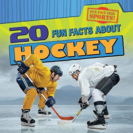 20 Fun Facts about Hockey (Fun Fact File: Sports!)
