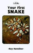 Your First Snake (Your First Series)