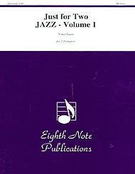 Just for Two Jazz - Volume 1