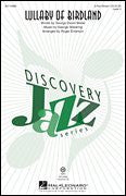 Lullaby of Birdland - Discovery Level 3 3-Part Mixed - George Shearing - 3-Part Mixed - 3PT MIXED - Sheet Music