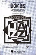 Doctor Jazz 2-Part Joseph King Oliver/arr. Kirby Shaw