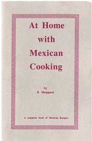 At Home With Mexican Cooking