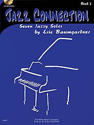 Jazz Connection, Book 3 - Book/CD Book With CD