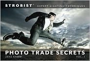 Strobist Photo Trade Secrets Volume 1 1st (first) edition Text Only