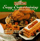 Pepperidge Farm Easy Entertaining: Recipes for Family and Friends