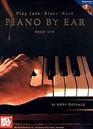 Play Jazz, Blues, Rock Piano by Ear, Book One