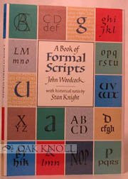 A Book of Formal Scripts