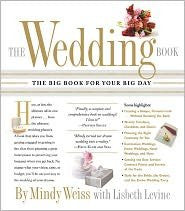 The Wedding Book 1st (first) edition Text Only