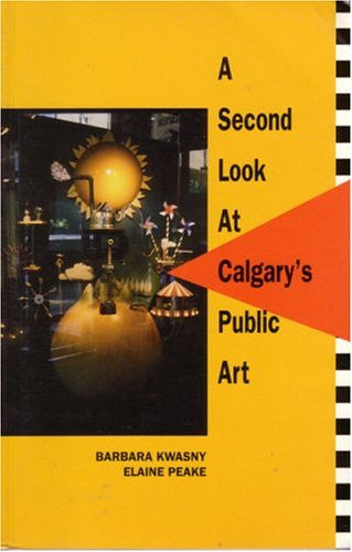 Second Look at Calgary's Public Art