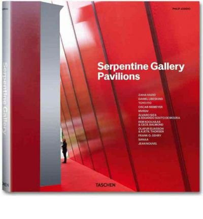 [ [ [ Ten Years Serpentine Gallery Pavilions[ TEN YEARS SERPENTINE GALLERY PAVILIONS ] By Jodidio, Philip ( Author )Sep-02-2011 Hardcover