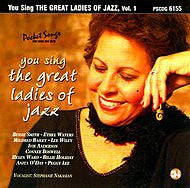 You Sing... The Great Ladies of Jazz, Vol. 1