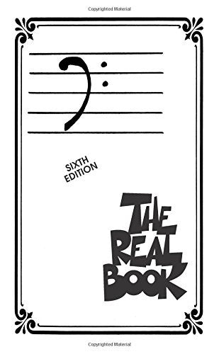The Real Book - Volume I: Bass Clef Instruments, Mini Edition