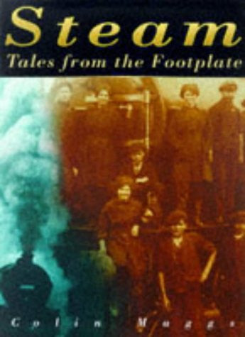 Steam: Tales from the Footplate