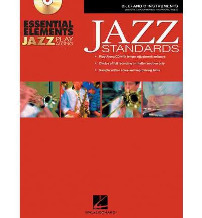 [(Essential Elements Jazz Play-Along: B Flat, E Flat and C Instruments)] [Author: Michael Sweeney] published on (June, 2005)