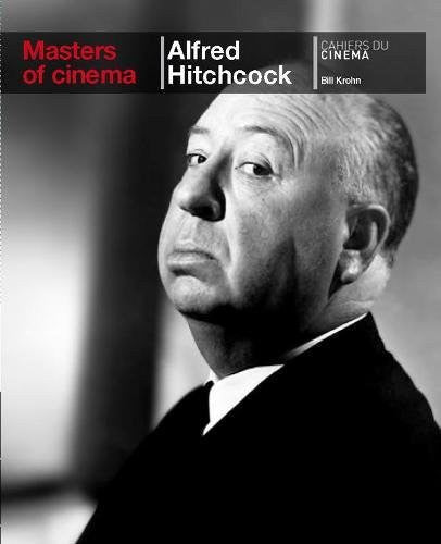 Masters of Cinema: Alfred Hitchcock (Cahiers Du Cinema)