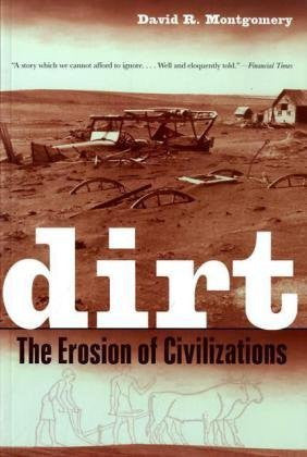 Dirt, The Erosion of Civilizations