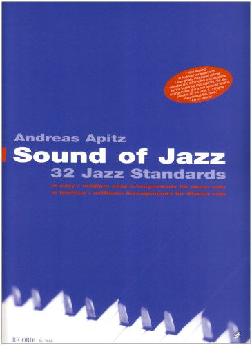Sound Of Jazz - 32 Jazz Standards