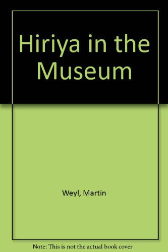 Hiriya In the Museum Artists and Architect