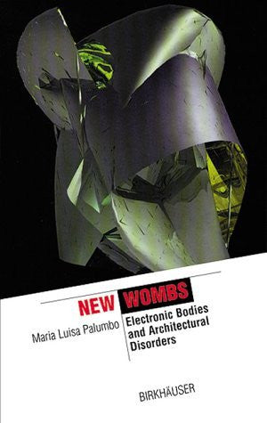 New Wombs: Electronic Bodies and Architectural Disorder: 1st (First) Edition