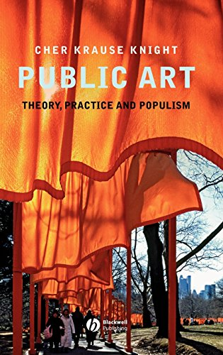 Public Art: Theory, Practice, and Populism