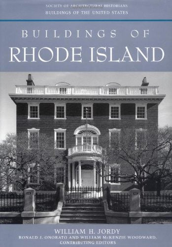 Buildings of Rhode Island (Buildings of the United States)