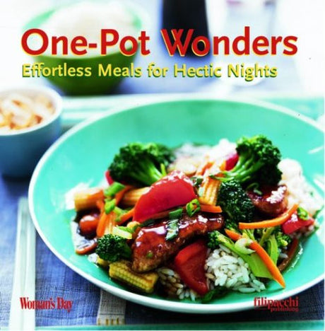 One-Pot Wonders: Effortless Meals for Hectic Nights