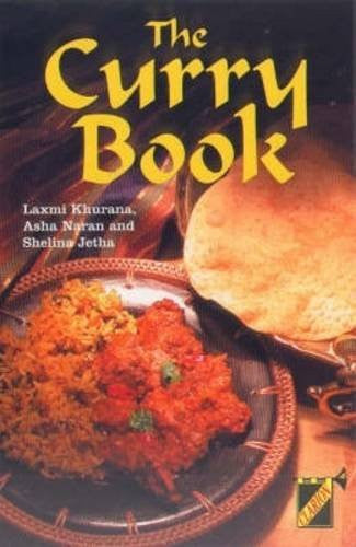 The Curry Book
